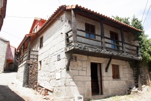 Casa Viade, Montalegre