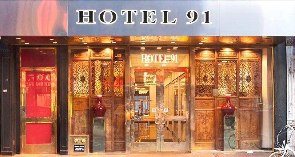 Hotel 91, New York