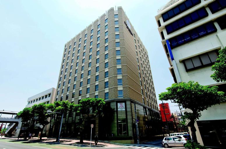 Doubletree by Hilton Naha, Naha
