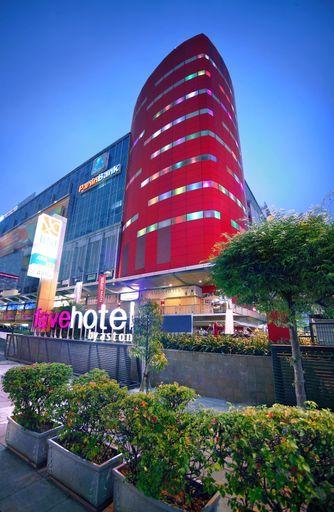favehotel LTC Glodok, Jakarta Barat