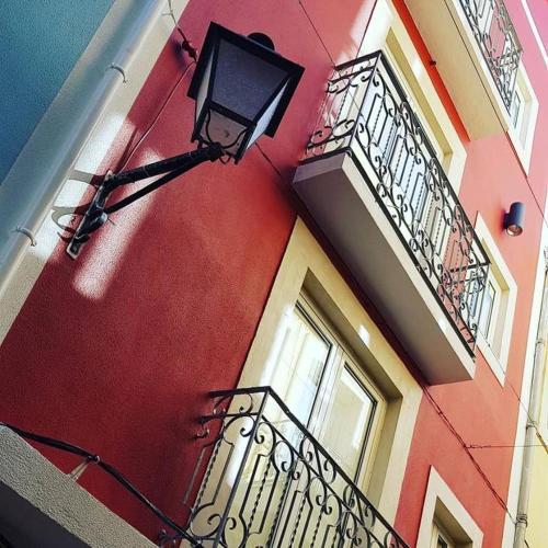Bocag'Inn Apartments, Setúbal