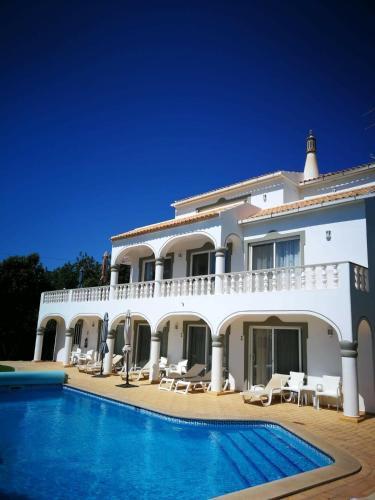 Casa Oléandro by Flo, Loulé