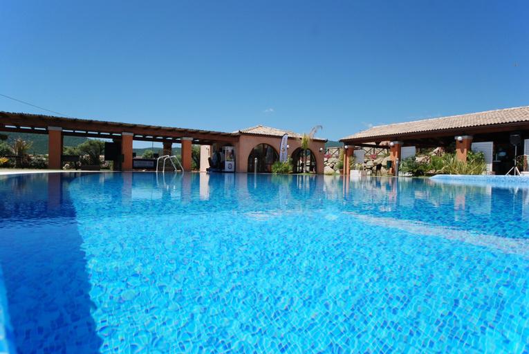Alma Resort, Cagliari