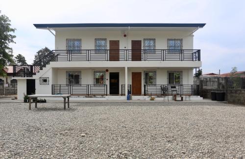 Gregorio Homes, Bauang