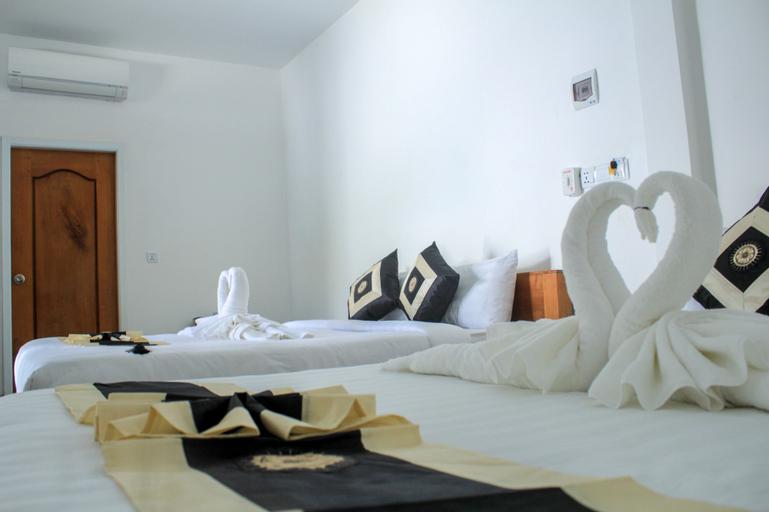 Long Set Resort, Botum Sakor