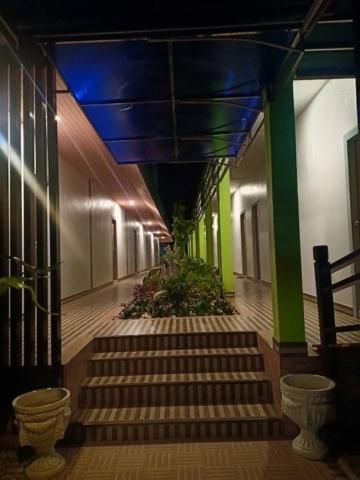 Banthongdee Hotel, Muang Yala