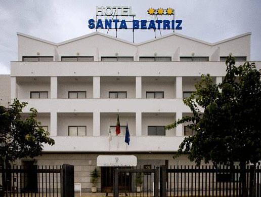 Santa Beatriz, Campo Maior