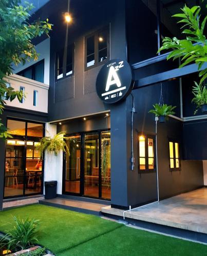 Azz Hotel, Muang Chiang Mai