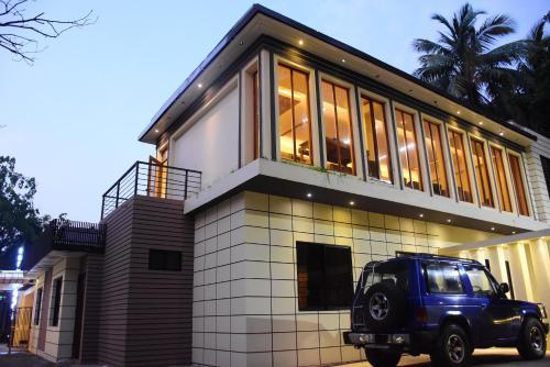 Bottomhill Palace Hotel, Sylhet