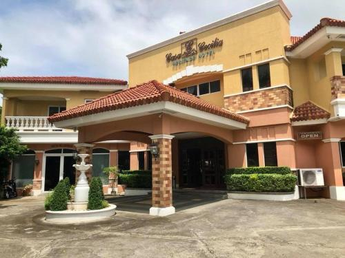 Casa Cecilia Heritage Hotel, Taal