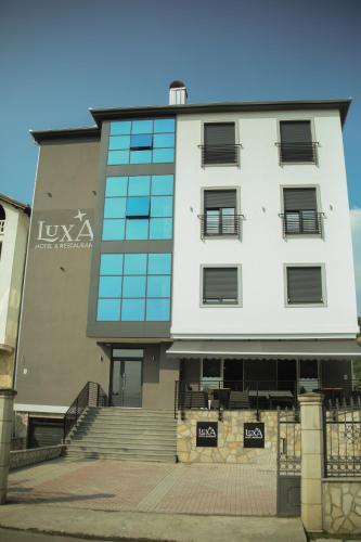 Apartmani Lux A, Novi Pazar