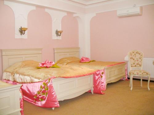 Altin Palace,
