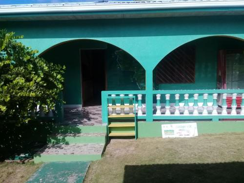 Greenhouse Hostel, Laguna de Perlas