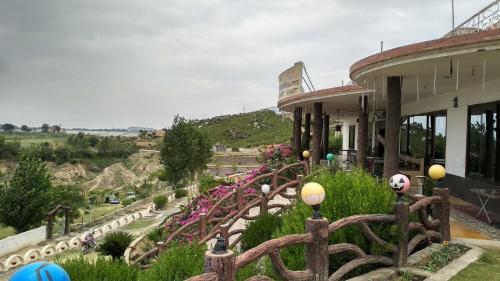 Gandhara Castle Resort and Adventure Club, Hazara