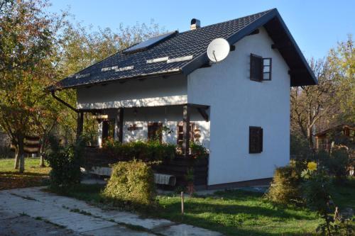 Casa Amintirilor, Partestii De Jos