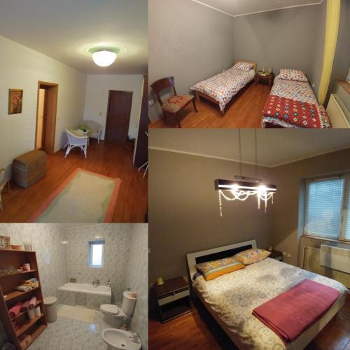 Apartmani Jela, Sombor