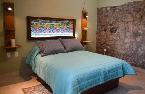 Hotel Las Candelas de Huamantla, Huamantla