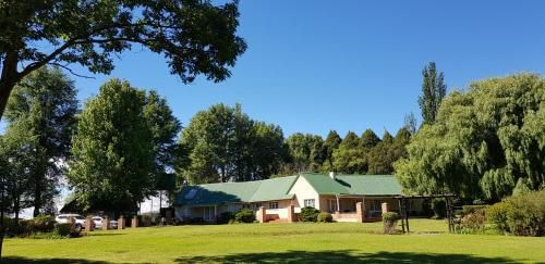 Pennygum Country Cottages, Sisonke