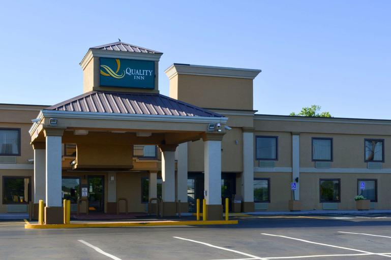 Quality Inn near Baltimore, Baltimore