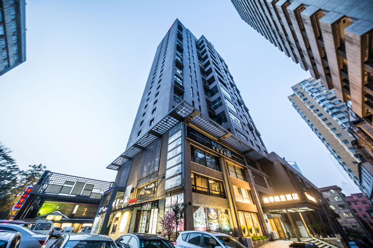 Dalian Precious Ginza Hotel, Dalian