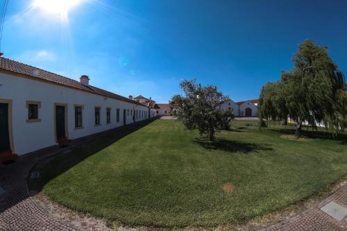 Casas do Monte, Palmela