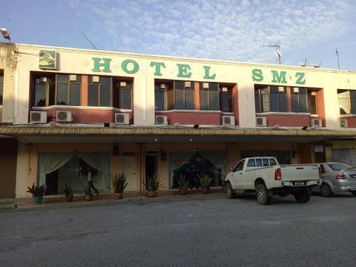 SMZ hotel Sungai Siput (u), Kuala Kangsar