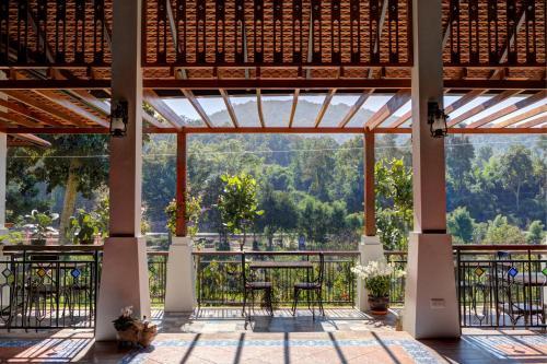 Tippaya Villa, Doi Saket
