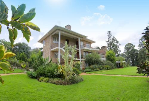 Zereniti House, Limuru