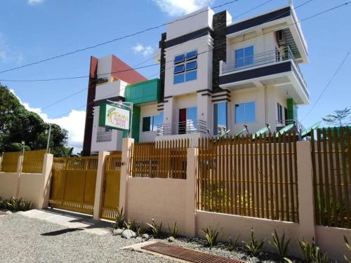 Golden Pension House,Palawan, Puerto Princesa City