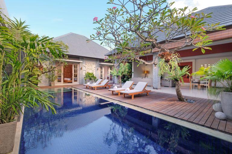 The Wolas Villa & Spa, Badung