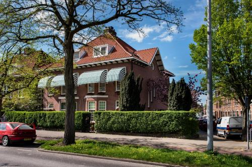 De Schiedamse Suites, Schiedam