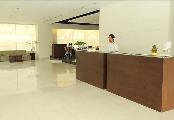 Triniti Hotel Jakarta, Central Jakarta
