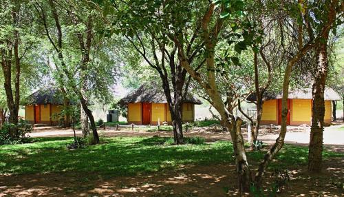 Divundu Guest House, Mukwe