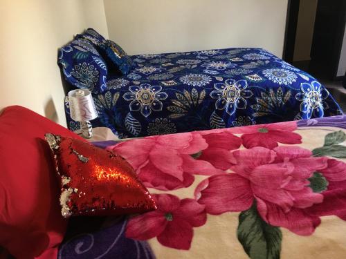 Beautiful Furnished Rooms In Guatemala, ZONA 10
