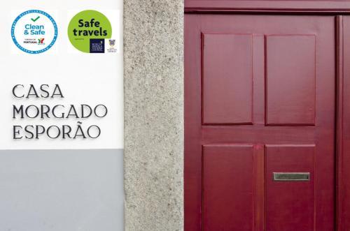 Casa Morgado Esporao, Évora