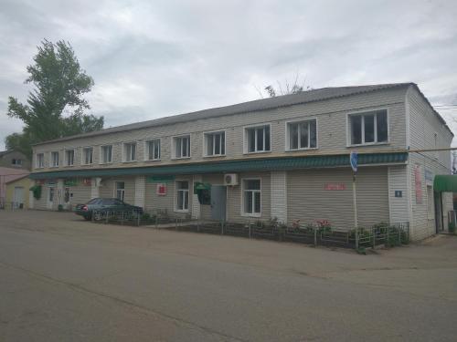 Hotel Sivin', Staroshaygovskiy rayon