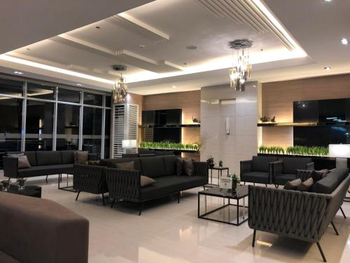 Grass Residences by Andrea, Quezon City