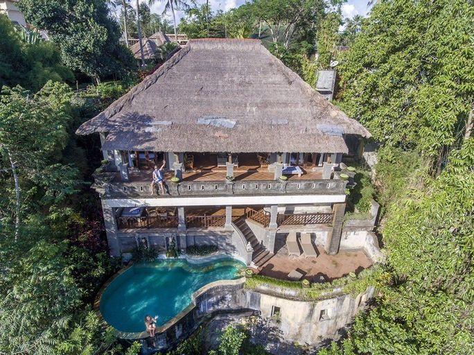 Villa Awang Awang, Gianyar