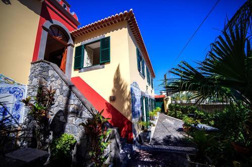 Casa Das Videiras, Porto Moniz