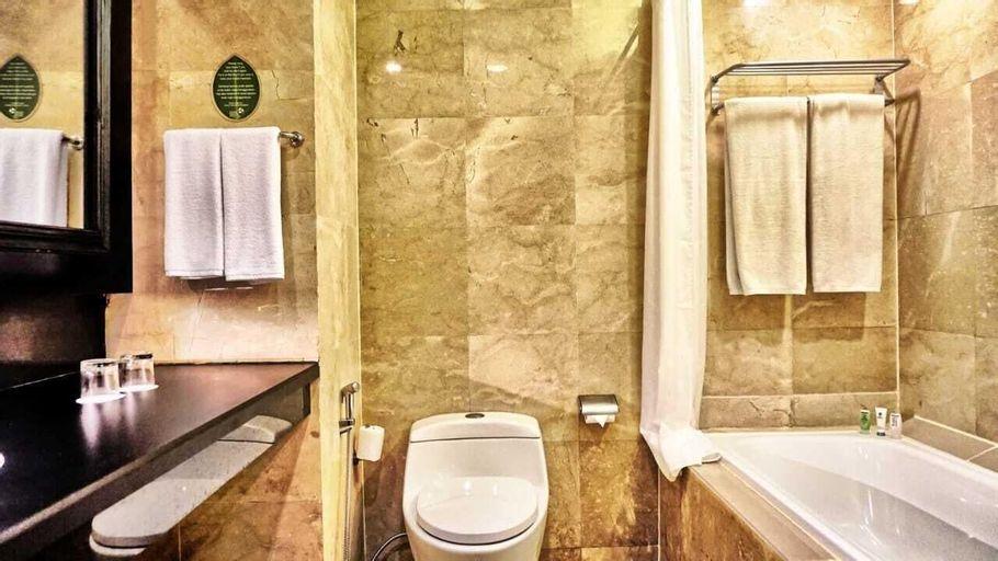 Best Western Resort Kuta, Badung