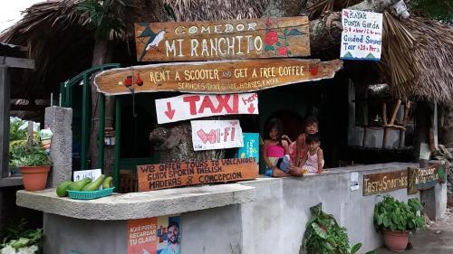 Mi Ranchito, Lago de Nicaragua