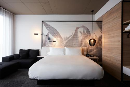 Hotel Escad (Alt+) Quartier DIX30, Champlain