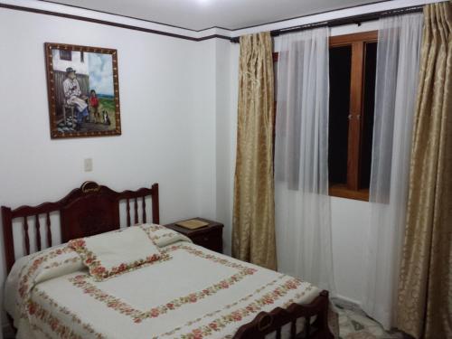 Hotel Carmen, Chinchiná