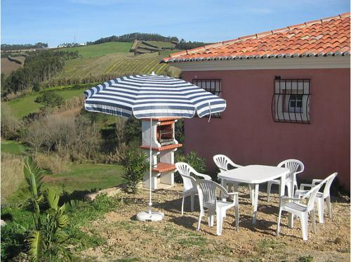Quinta das Palmeiras, Mafra