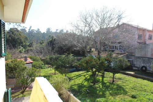 Casa de alojamento local (T2) Queluz de Baixo, Oeiras