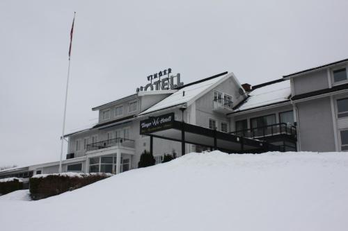 Vinger Hotell, Kongsvinger