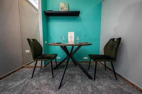 Krepost Mini Hotel, Makhachkala gorsovet