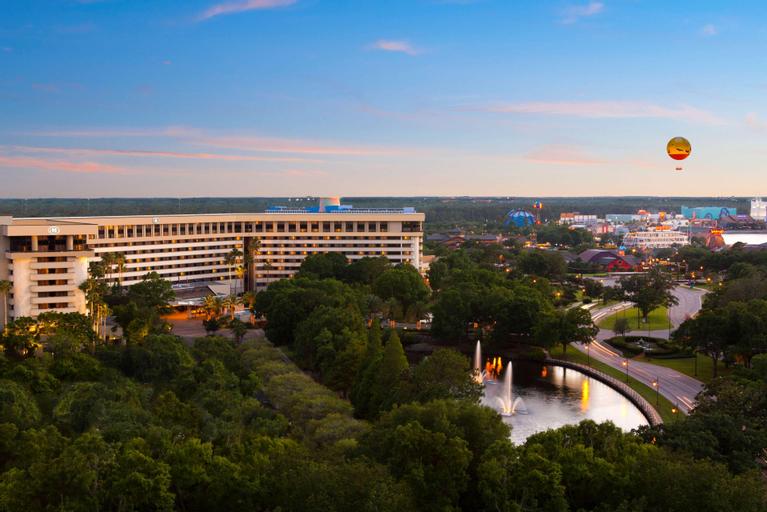 Hilton Orlando Lake Buena Vista, Orange