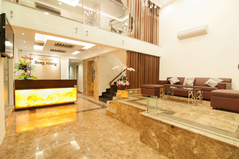 Song Hung Hotel & Serviced Apartments, Quận 7