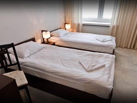Avion Hotel, Świdnik